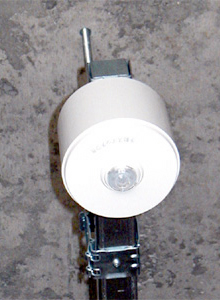 広島市のレトランクルーム、ンタル倉庫、センサー点灯ーマイボックス24